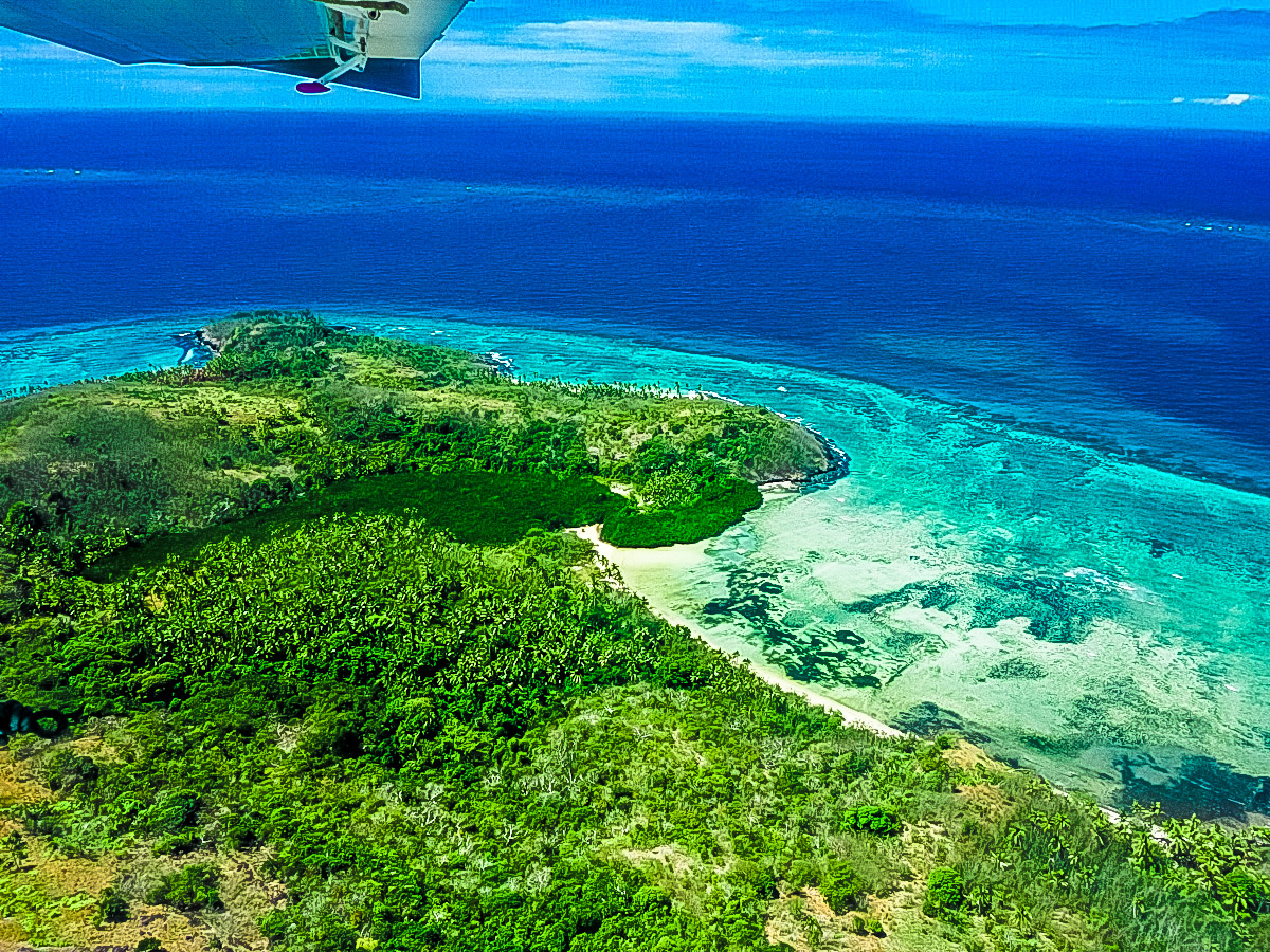 South Pacific Island Airways