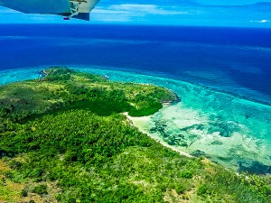 fiji island transfers