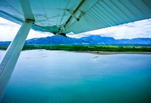 flights to castaway island